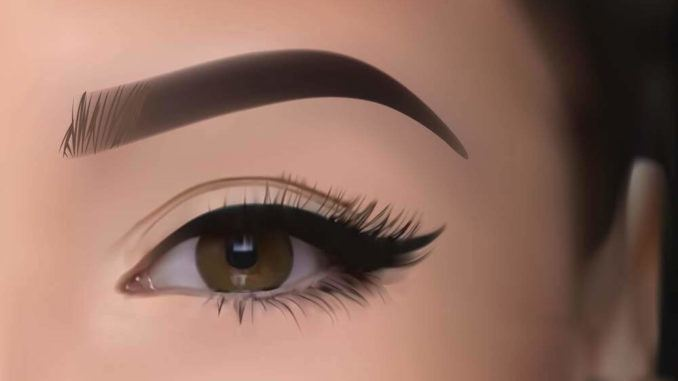 6 Simple Tricks to get the Eyeliner Perfectly Eye Makeup