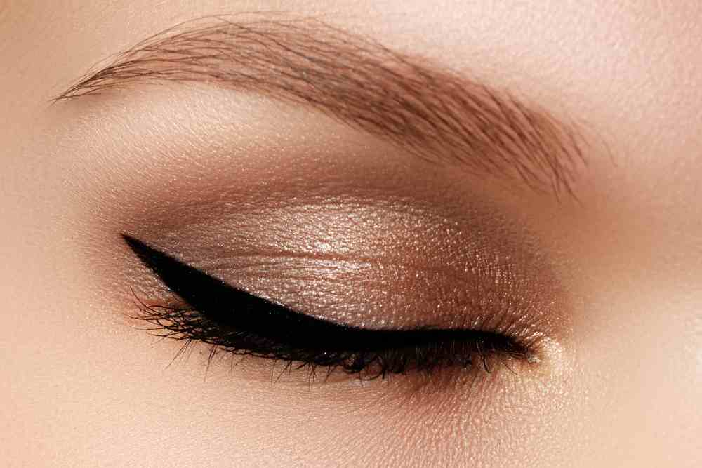 6 Simple Tricks to get the Eyeliner Perfectly | Eye Makeup