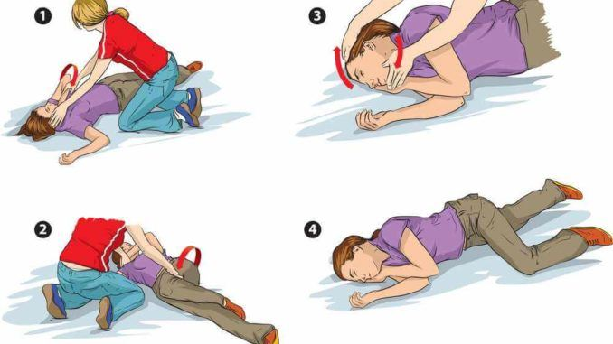 Treatment of sudden fainting causes, types and main causes