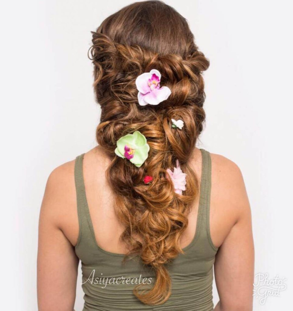 Elegant Bridal Hairstyles: For Elegant Brides