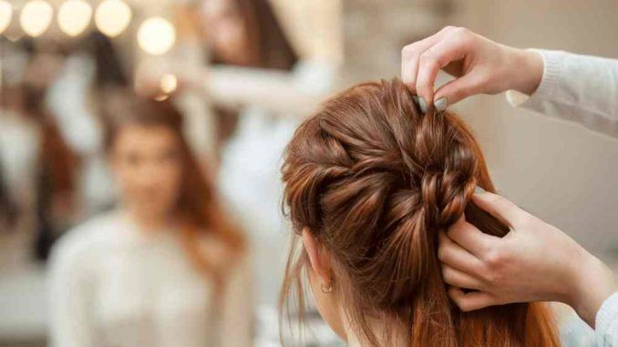 10 Fall Bun Hairstyles Of Most Of The Girls