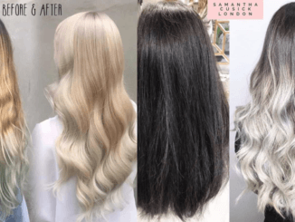 8 Best Hairstyles You Shouldn't Miss