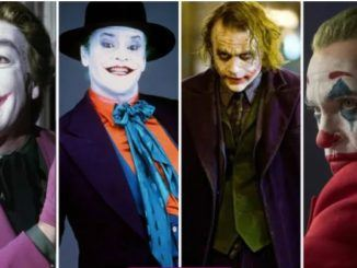 """Which Version Of """"The Joker"""" Are You?"""