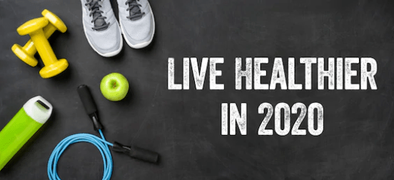 how to live a healthier lifestyle