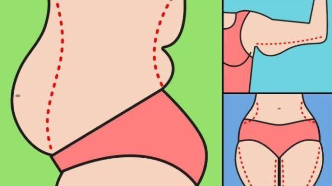 9 bad habits that make you fat