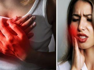 heart attack symptoms in women