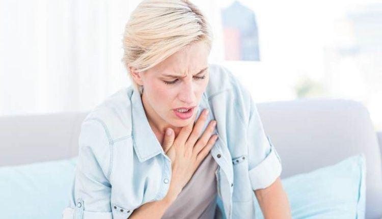 heart attack medical